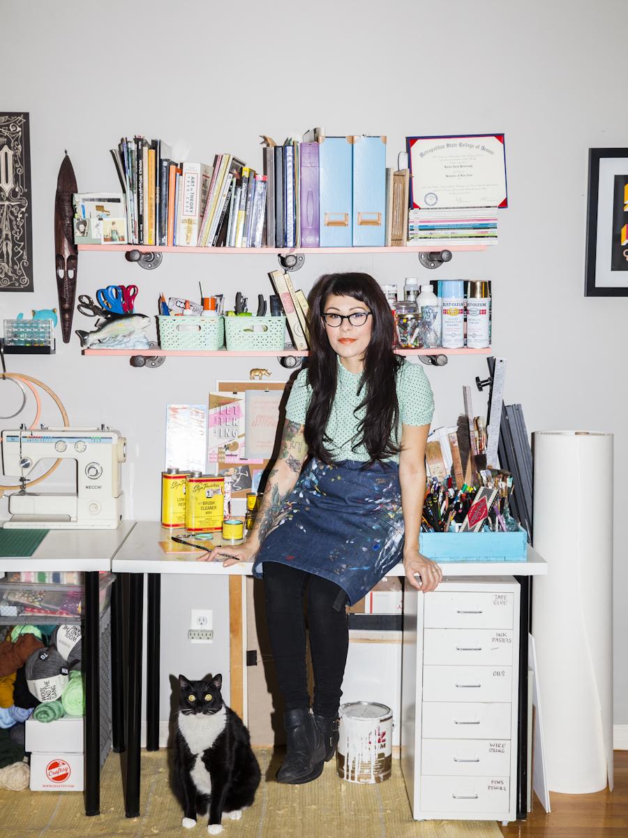 RACHEL YARBROUGH | SIGN PAINTER & HAND LETTERING ARTIST