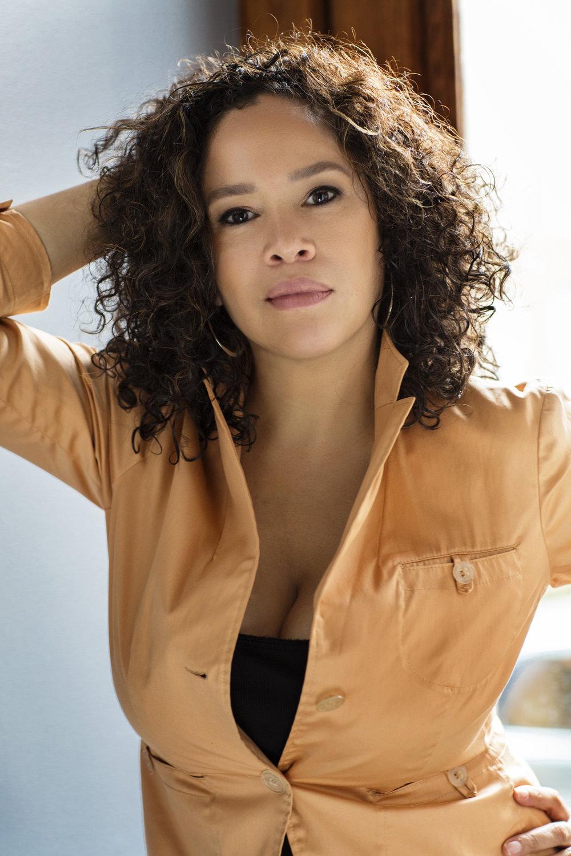 Jocelyn Cooper - AFROPUNK Partner
