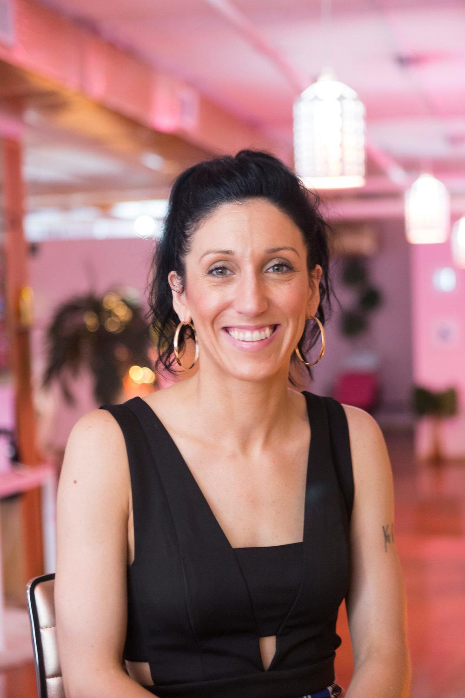 Jessica Ostroska | Manager of Wild Oleander