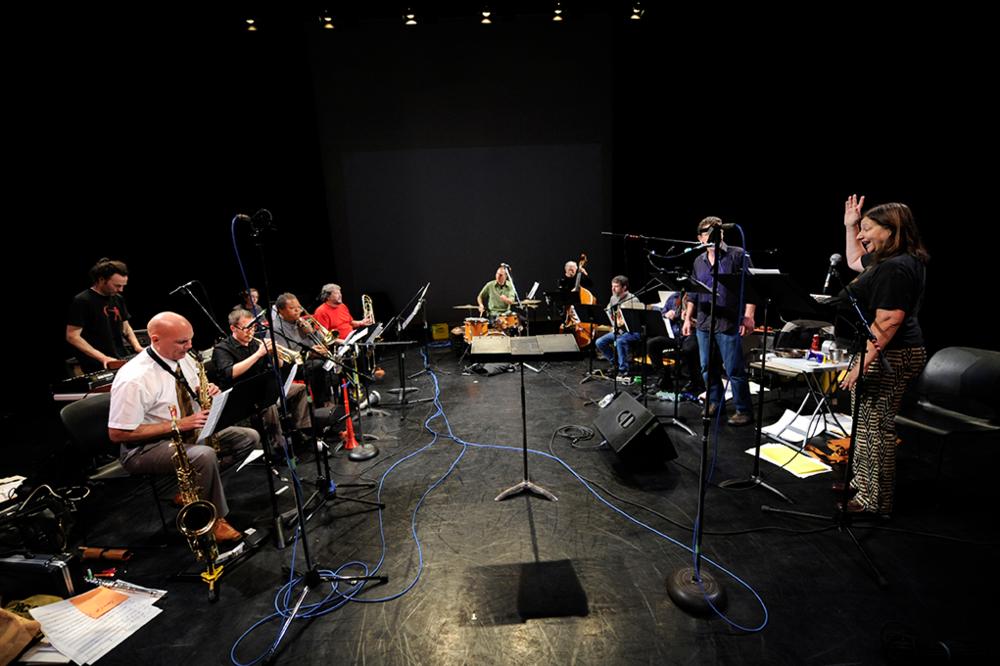 Orkestra Futura 2013(?)