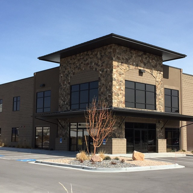 Working hard to get ready for our Grand Opening May 1st!! New location is just south of Lehi Roller Mills and before Pioneer Crossing by Funtopia. #makeovermonday #simmonsfloors