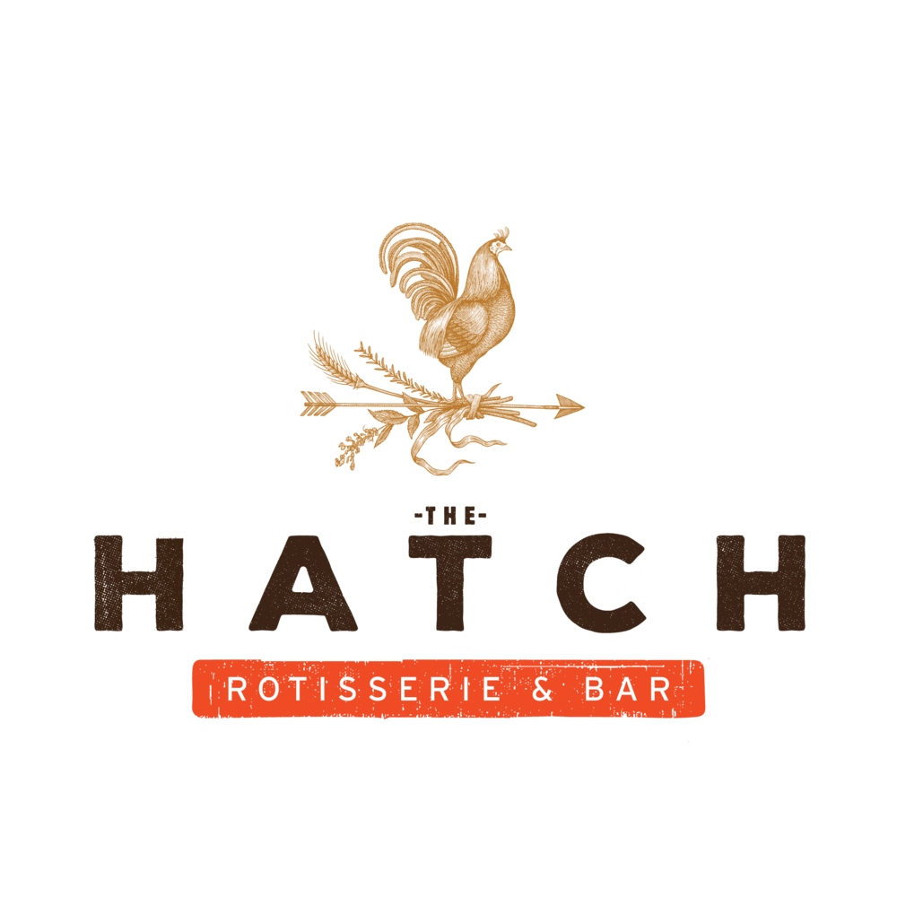 Favorito HOLIDAY 2017 — The Hatch ☆ Rotisserie & Bar GO27