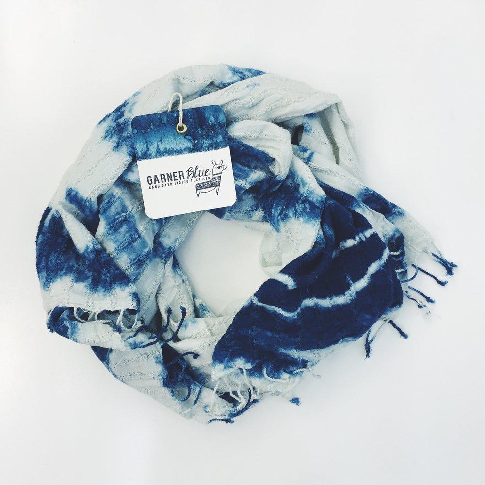 Garner Blue