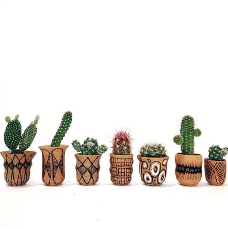 Rose Grown Ceramics