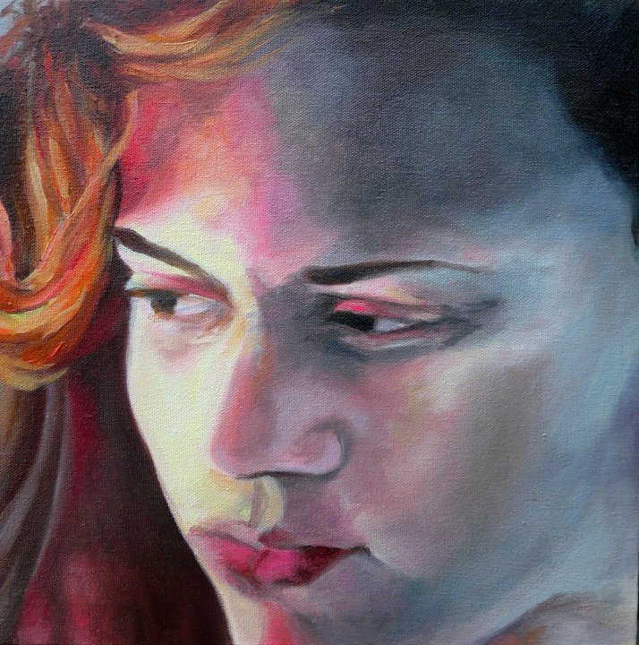 Wendy Hailey Art + Murals