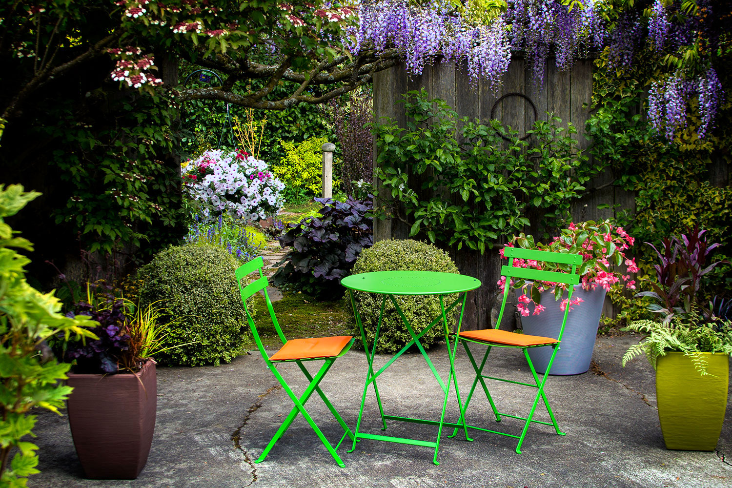 Outdoor Spaces Swansons Nursery Seattles Favorite Garden