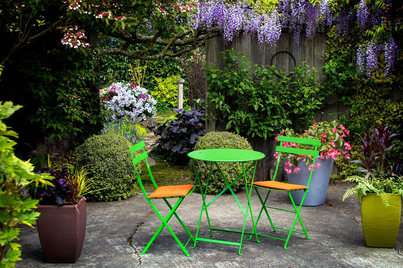 Outdoor Spaces Swansons Nursery Seattles Favorite Garden