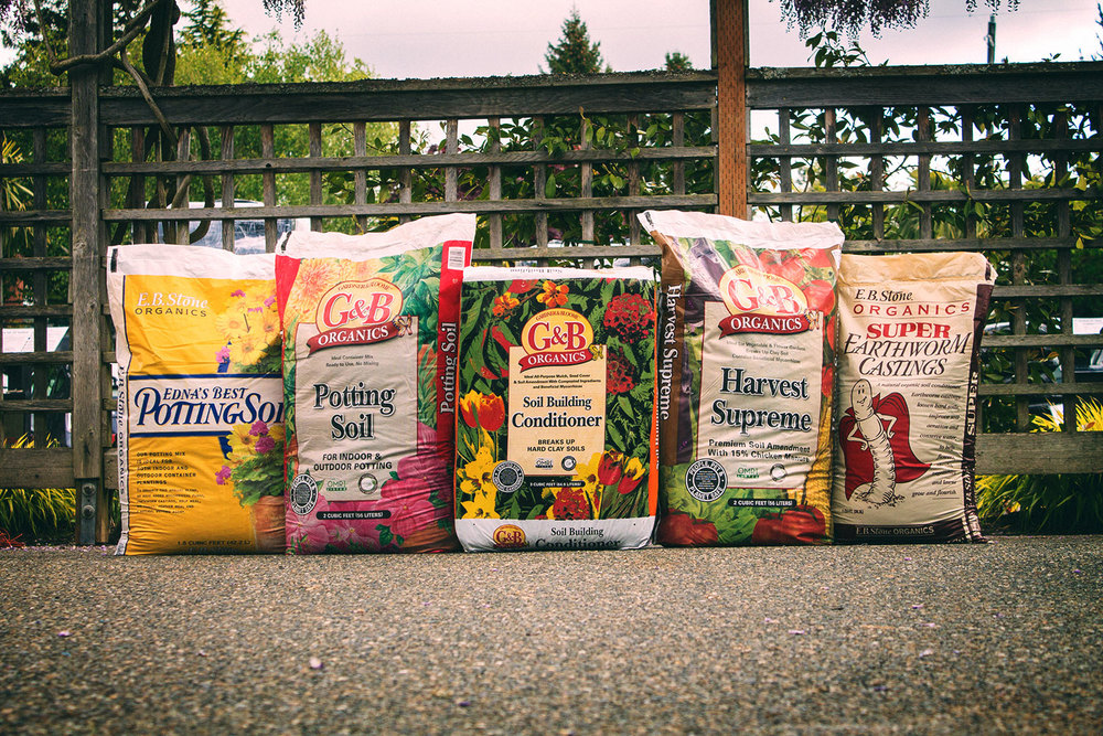 Swansons Offers Only The Highest Quality Organic Soils And Amendments. You  Can Download The Complete List Of Potting Soils And Amendments Here And  Also From ...