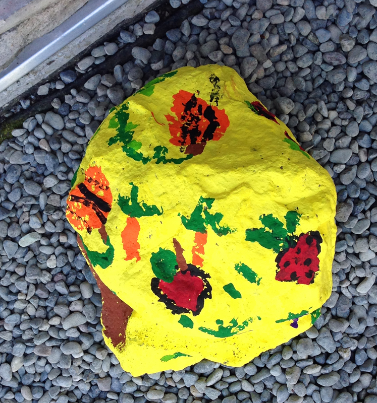 painted-rock