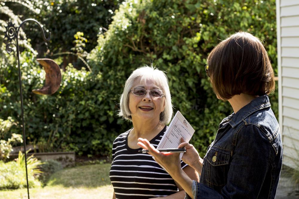 Garden Makeover: Planning