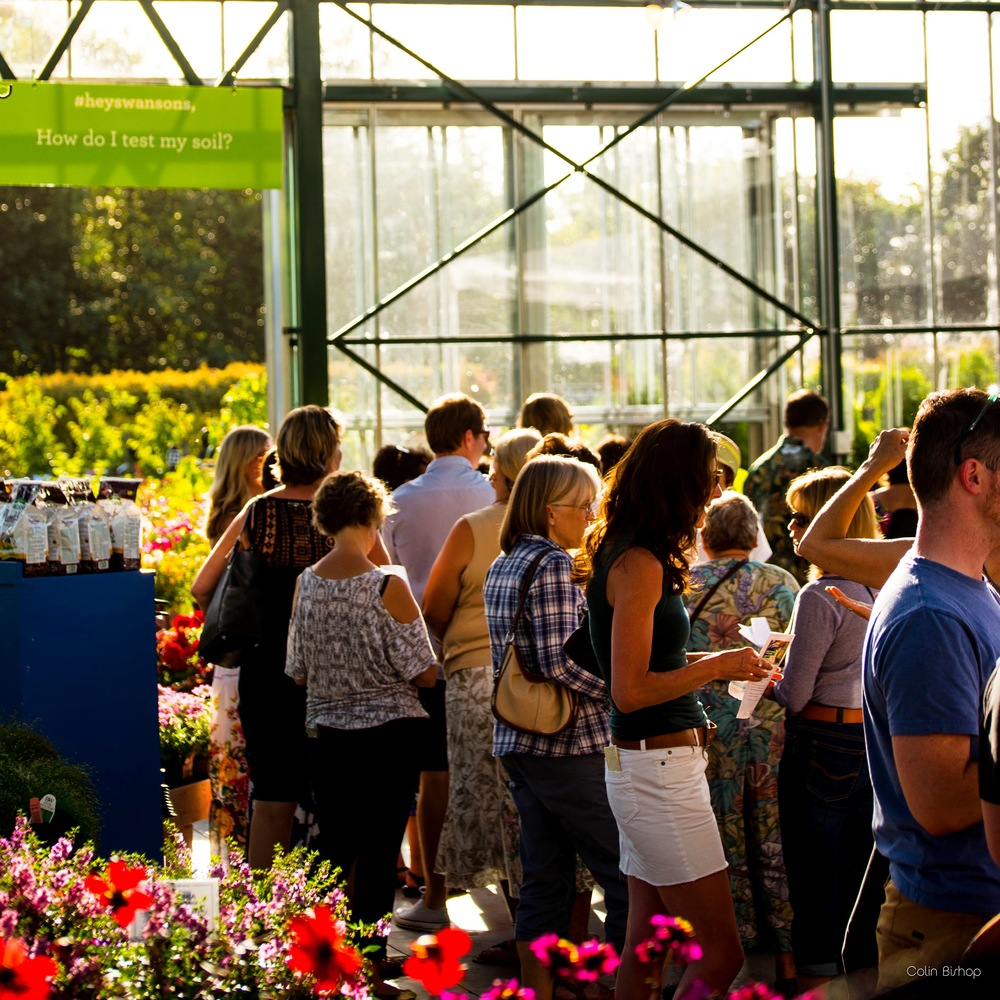 learn about events & promotions    join our eGarden Club    sign up here