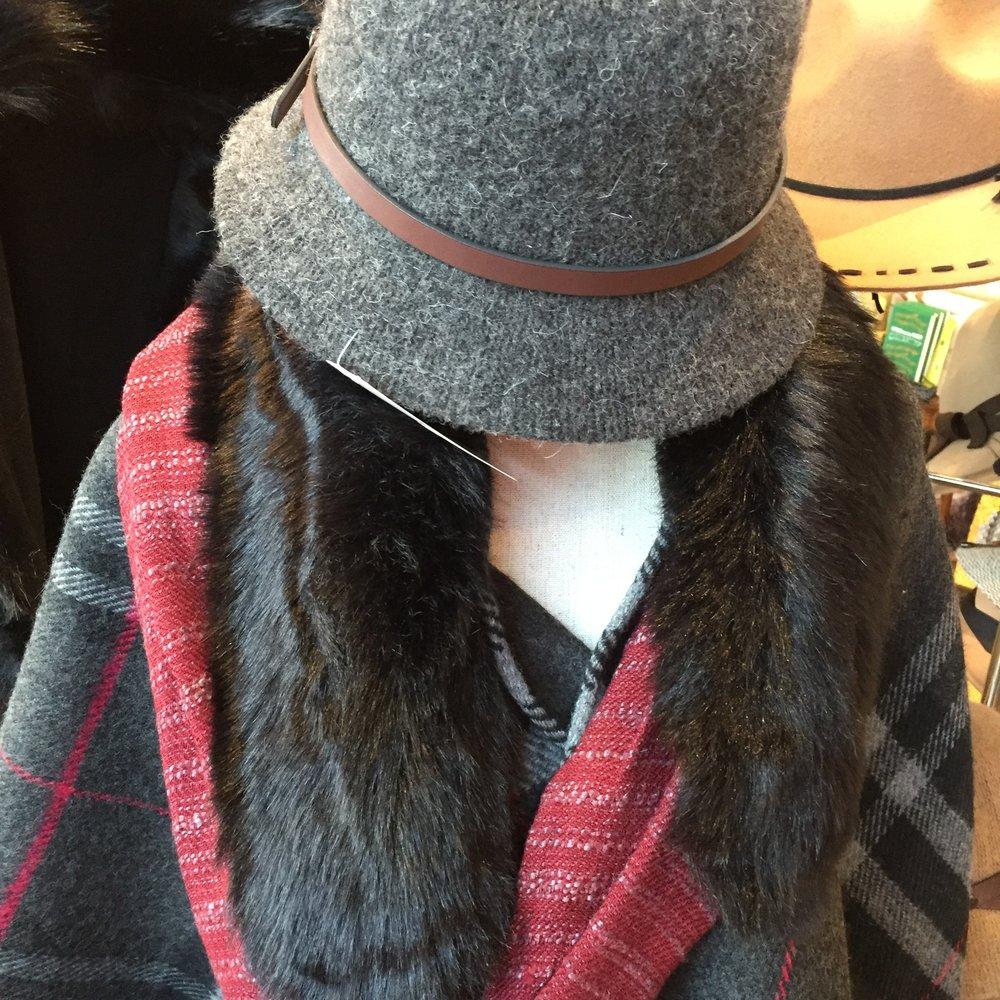 Chic Hats