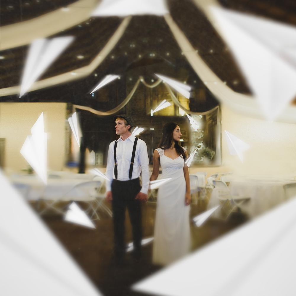 Elijah & Yasemee Nelson | Wedding | paper airplanes [September 2014].jpg