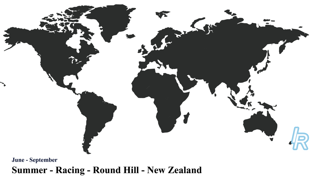 New Zealand ski racing