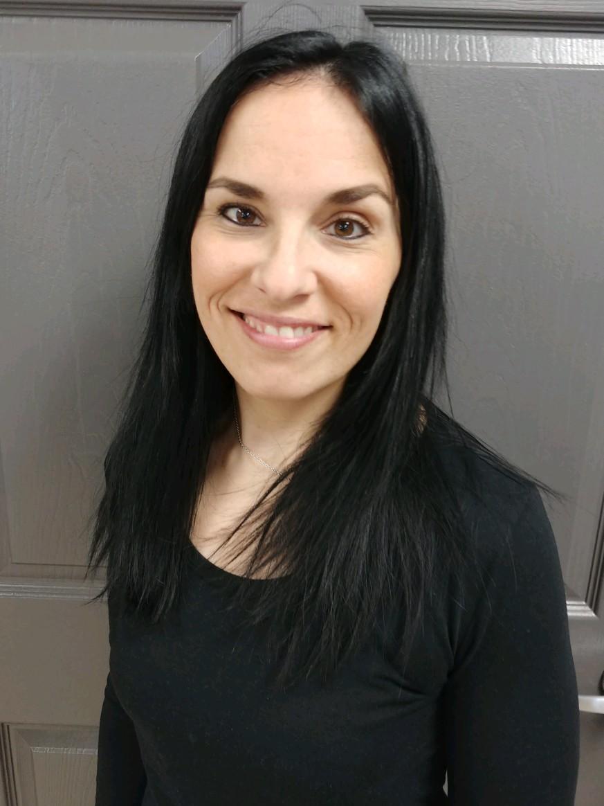 Kristen Kosh