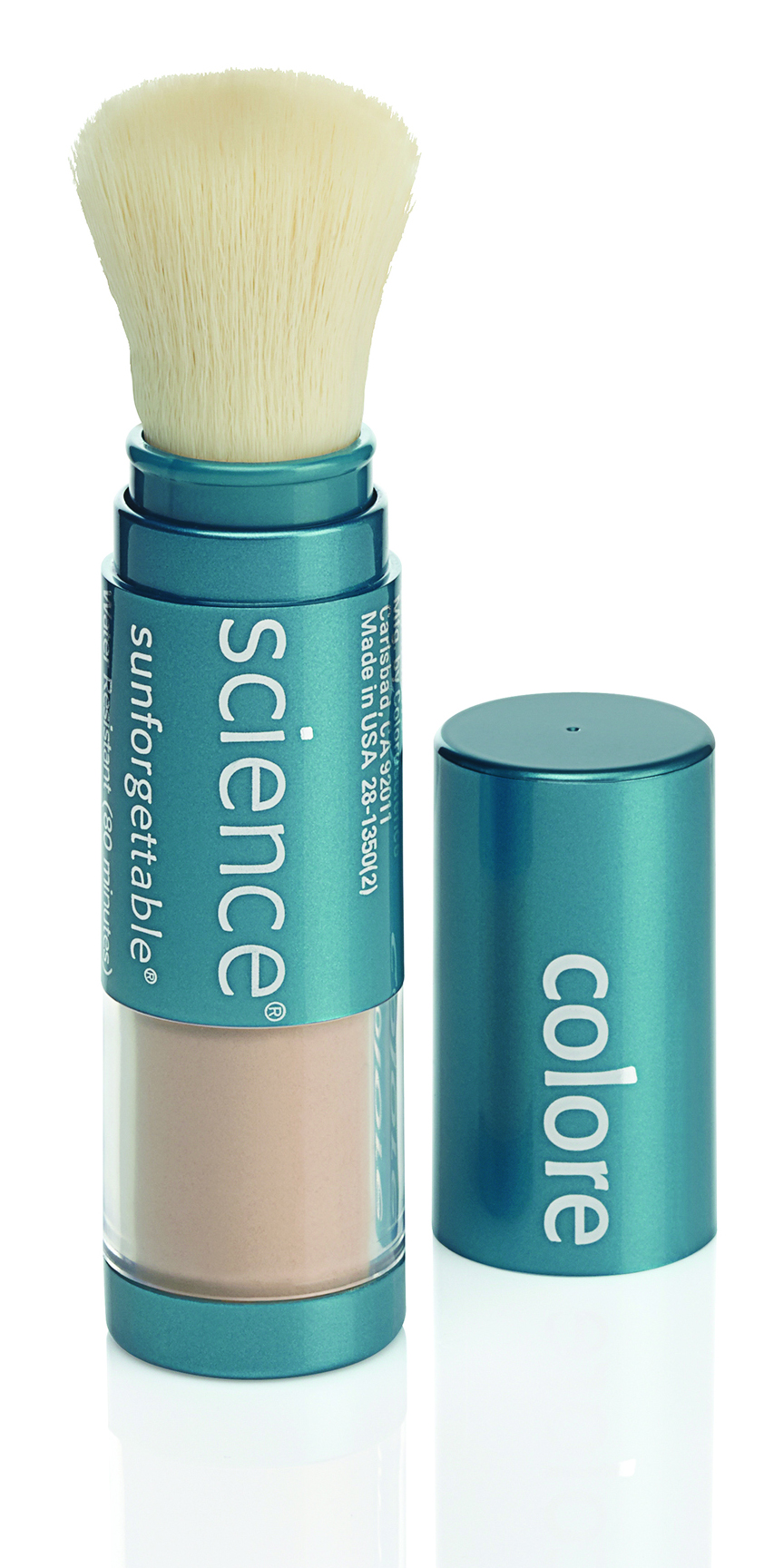 Colorscience Sunforgettable Zinc Powder SPF 50