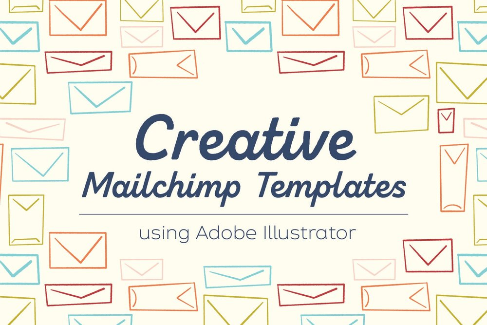 Creative+Mailchimp+Templates+Downloads