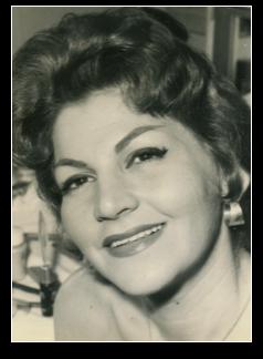 Teresa Martinez, Founder