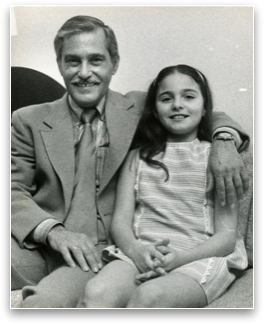 Rodolfo Martinez and Ana Maria Martinez
