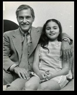 Rodolfo Martinez and Ana Maria Martinez