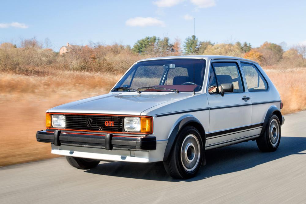 Volkswagen historical images