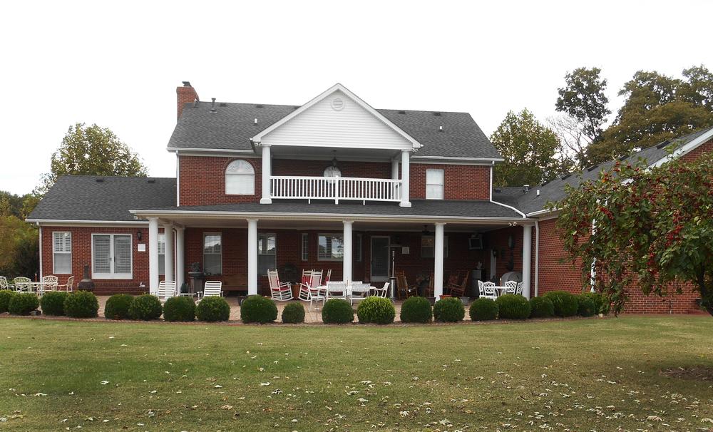 Spongie Acres Bowling Green, Kentucky