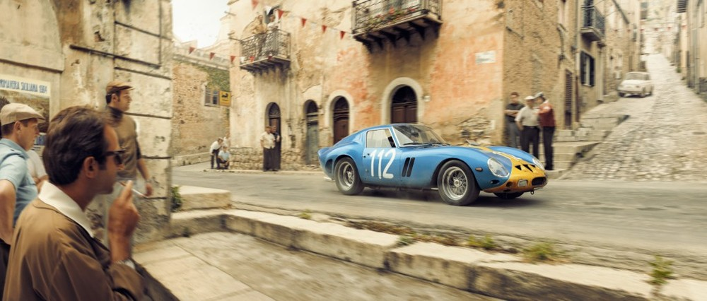 Unique and Limited Targa, Florio, Ferrari 250 GTO
