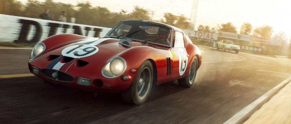 Unique and Limited 24 Hours Le Mans Ferrari 250 GTO