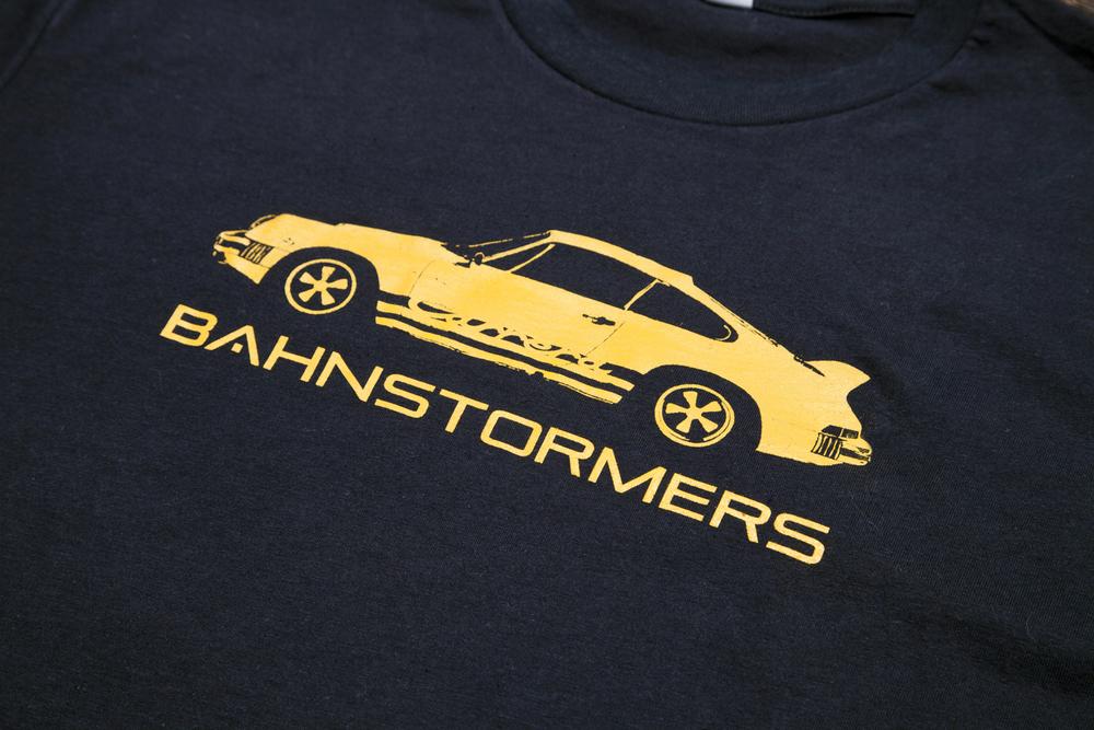 Carrera Bahnstormers T Shirt