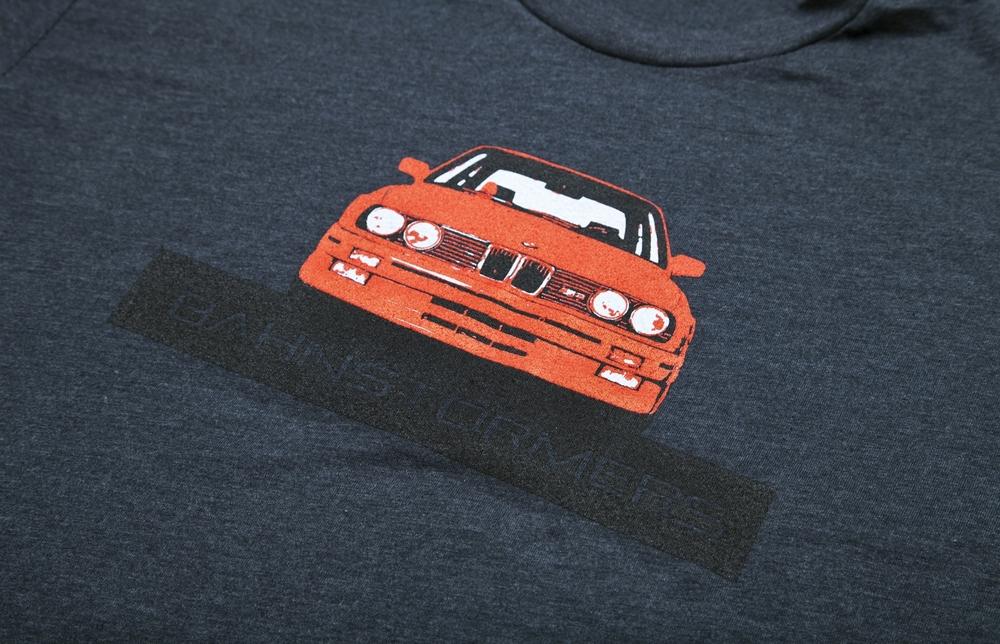 Bahnstormers T Shirt