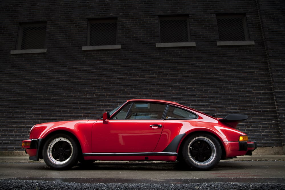 Red 911 M491