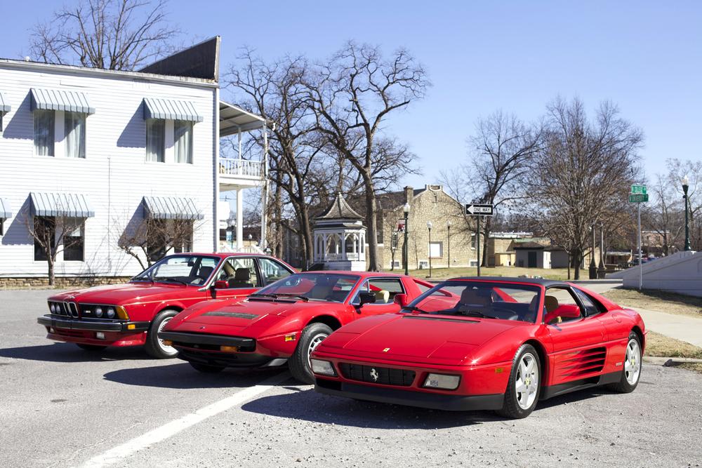 Auction Cars