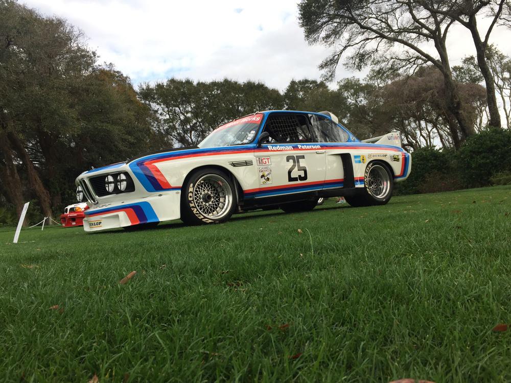 Amelia Island BMW