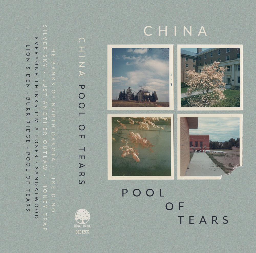 """Pool Of Tears"" by China"