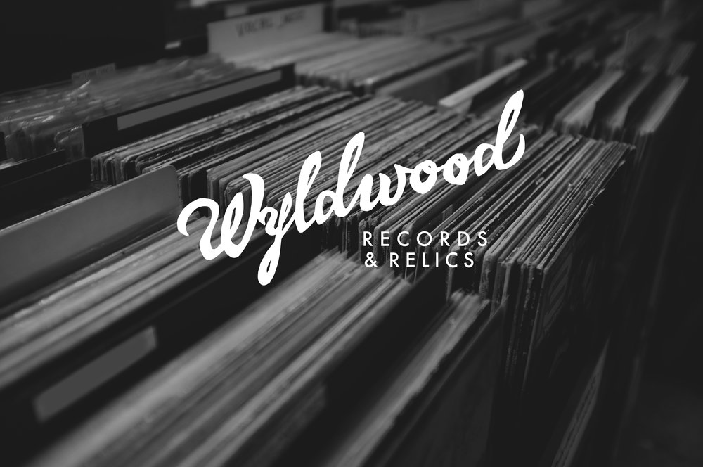 Wyldwood Records & Relics