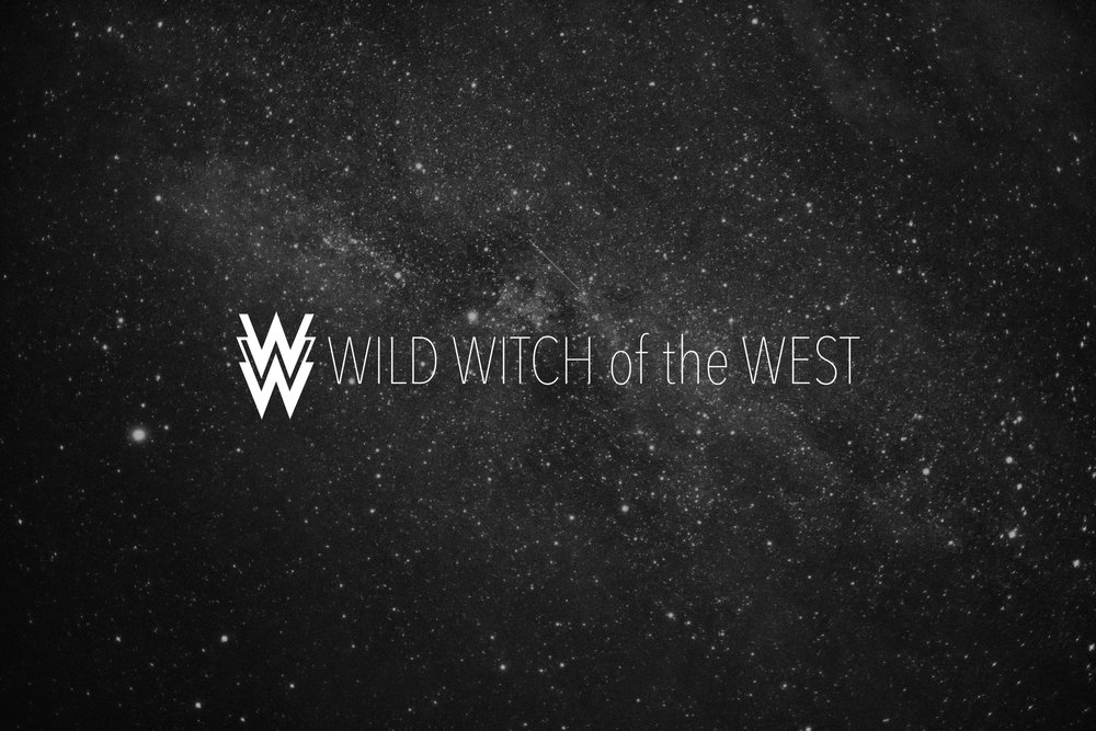 Wild Witch of the West