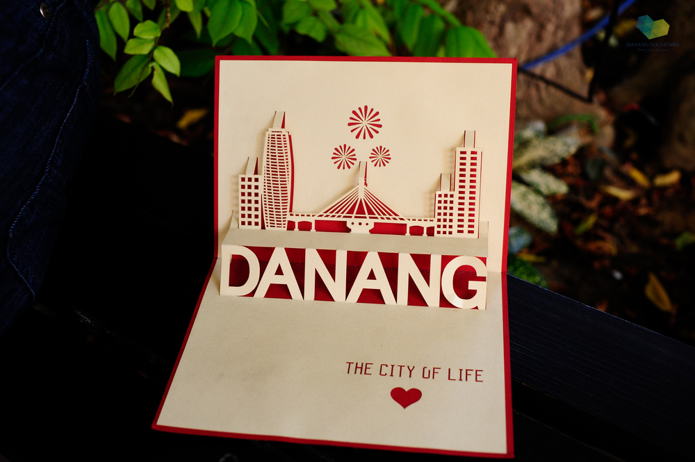 Danang City   Price: 49.000 VND