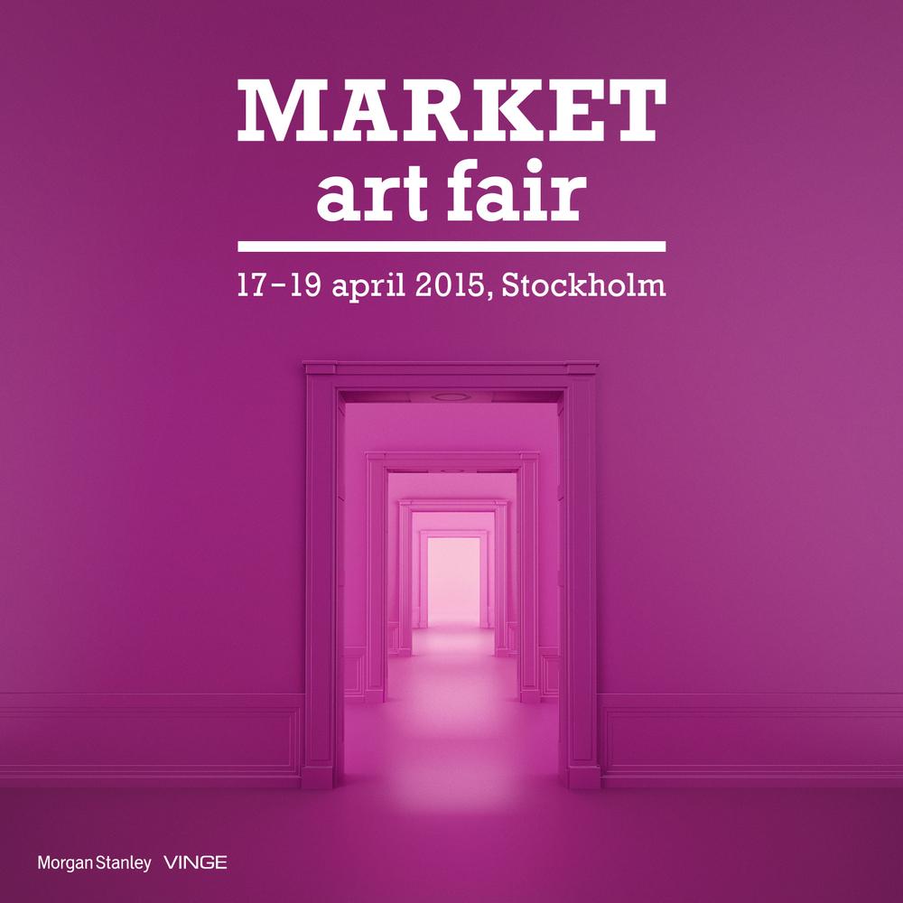Market Art Fair 2015