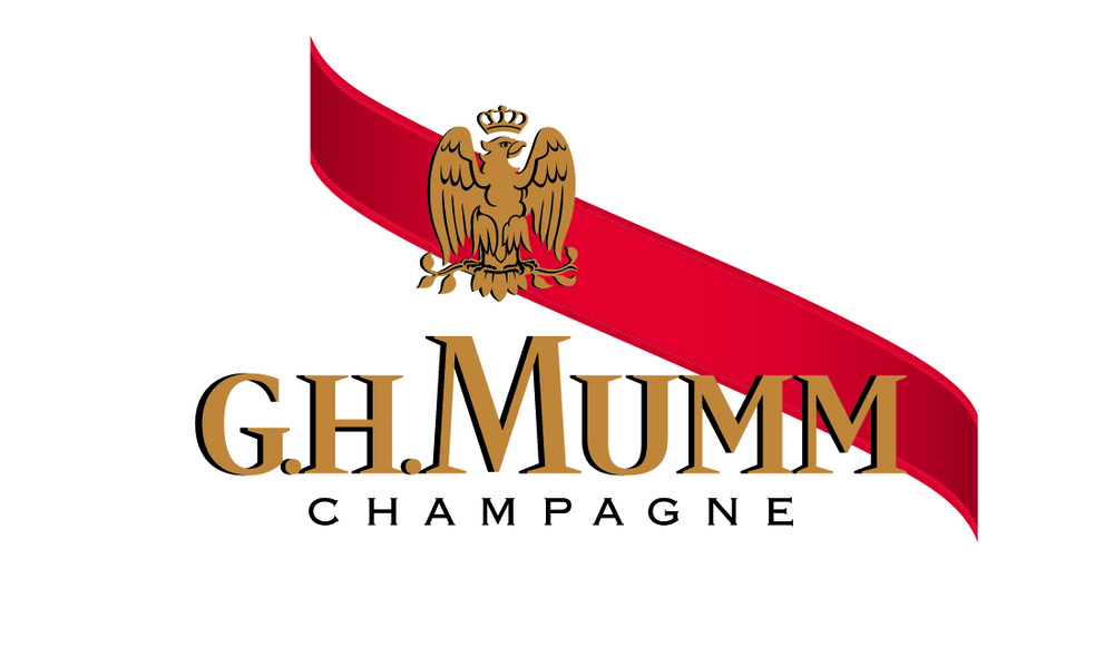 Mumm Champange