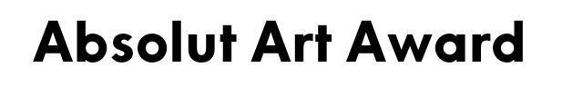 Absolut Art Award