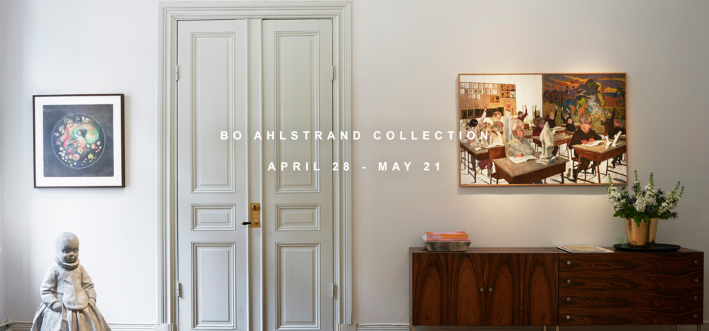 Bo Ahlstrand Collection