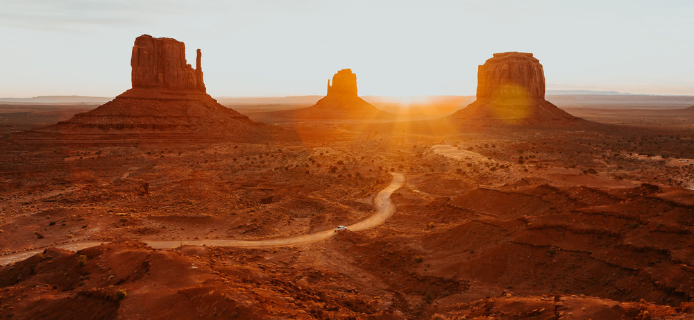 The Desert Collection - Prints Now Available