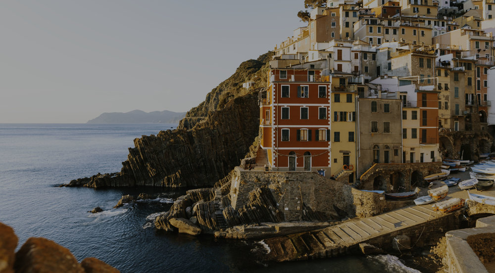 The Mediterranean Collection - Prints Now Available
