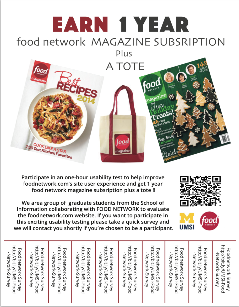 FOODNETWORK | User Research — Yuting\'s Portfolio