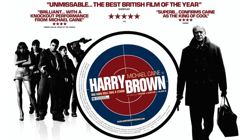 Harry Brown (2010)