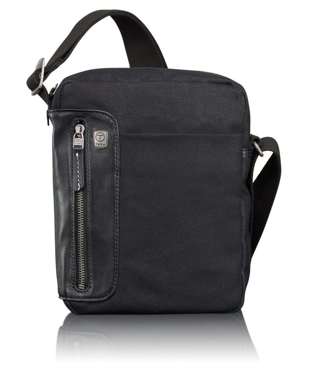 55100 Black T-Tech Forge Pittsburgh Small Crossbody .jpg
