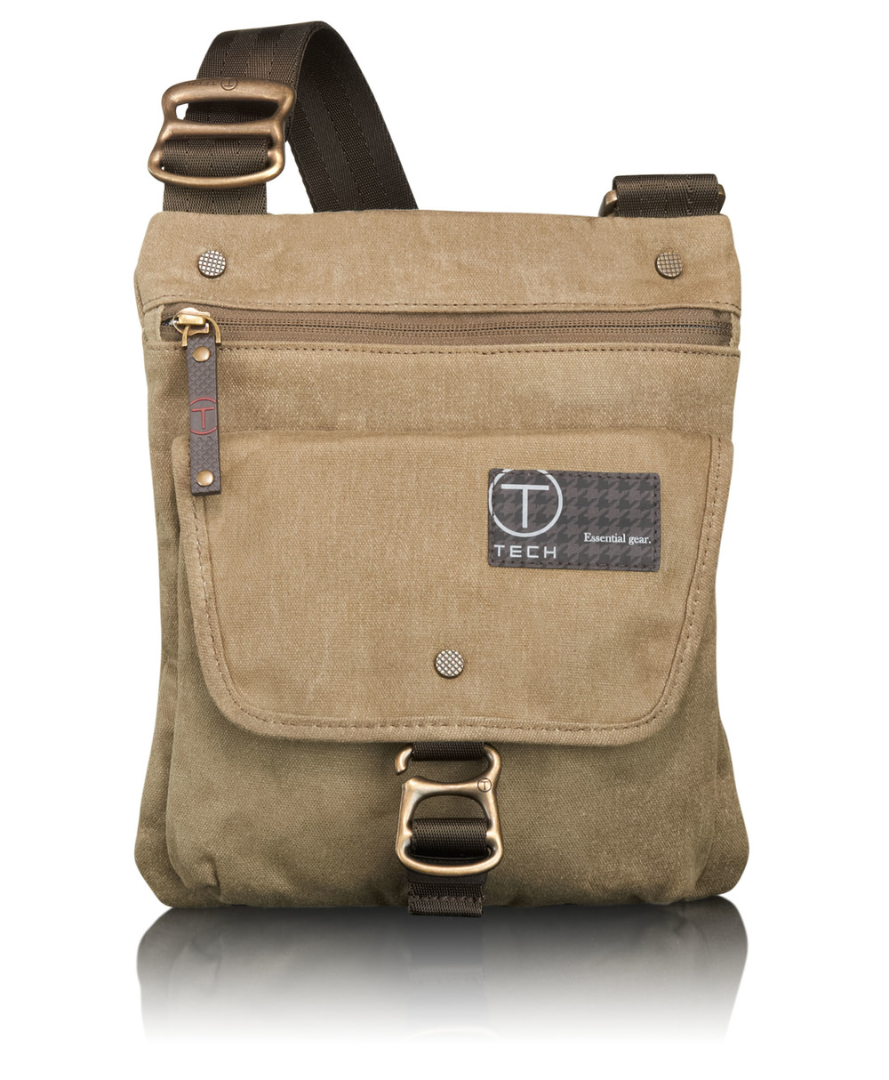 57503 Khaki T-Tech Icon Keller Top Zip Flap Crossbody .jpg