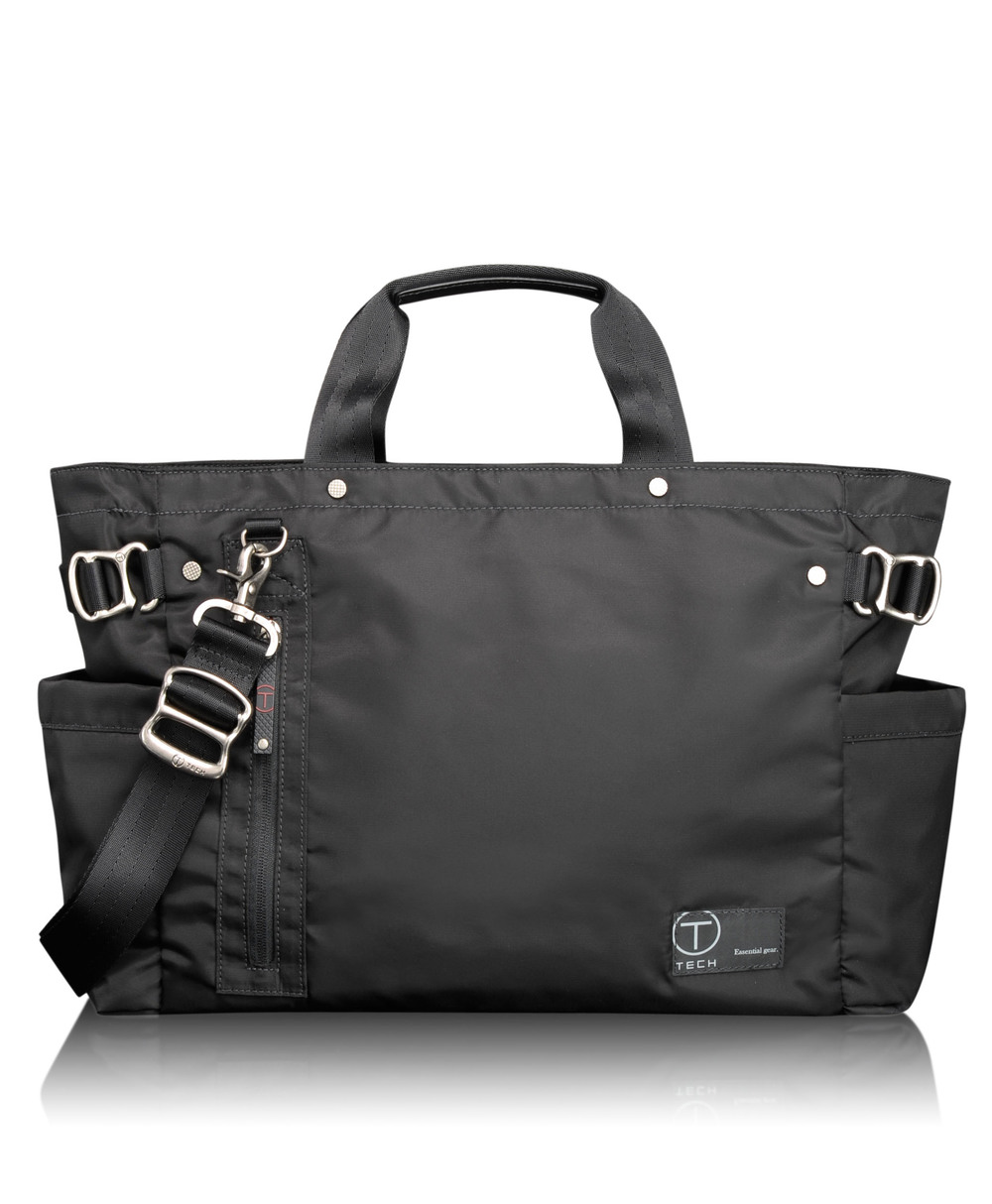 57520 Black T-Tech Icon Wilson E-W Tote.jpg