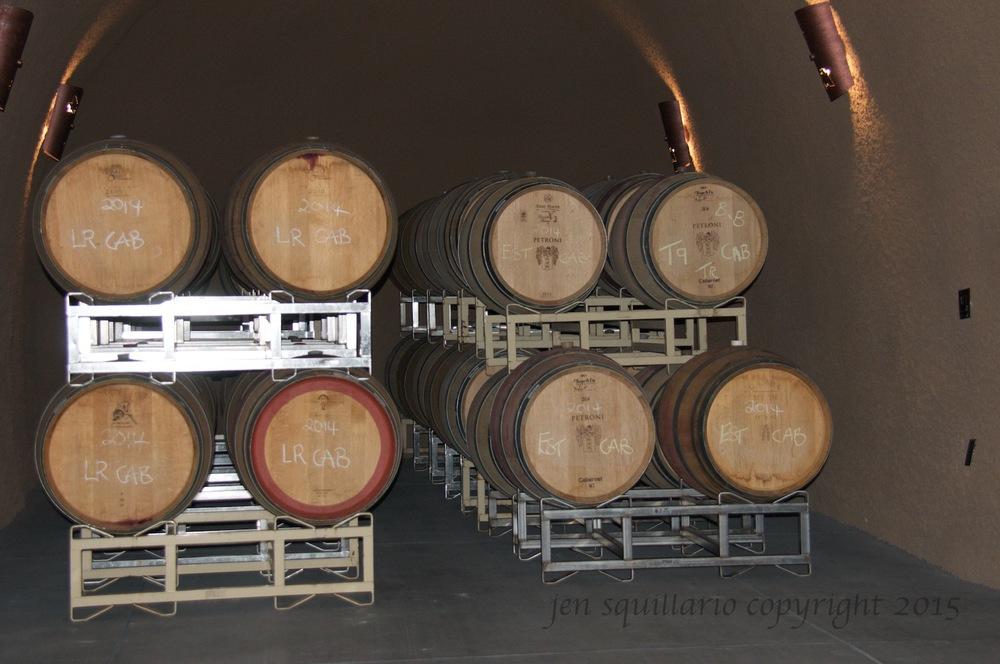 Petroni Vineyards