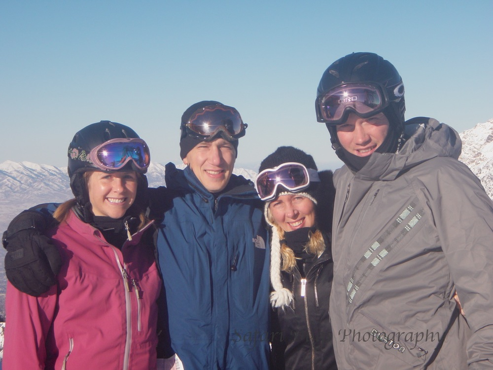 Snowbird 2009